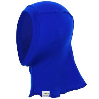 Kid's Merino 1layer Balaclava Blue