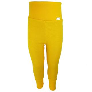 Kid's Merino High Waist Warm Leggings Mango