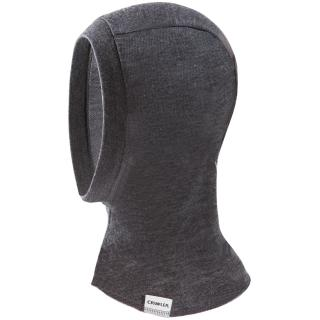 Kid's Merino 1layer Balaclava Graphite