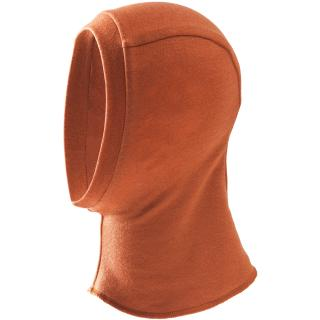Kid's Merino 1layer Balaclava Rusty