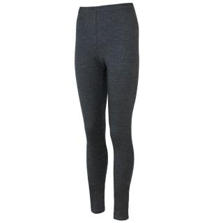 Women's Merino Warm Leggings Graphite